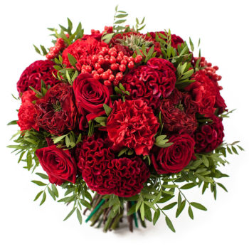 Царский букет цветов Flowers Retail