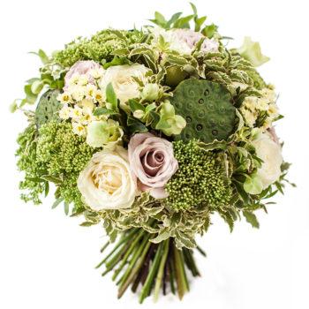 Стильный Мужской букет цветов