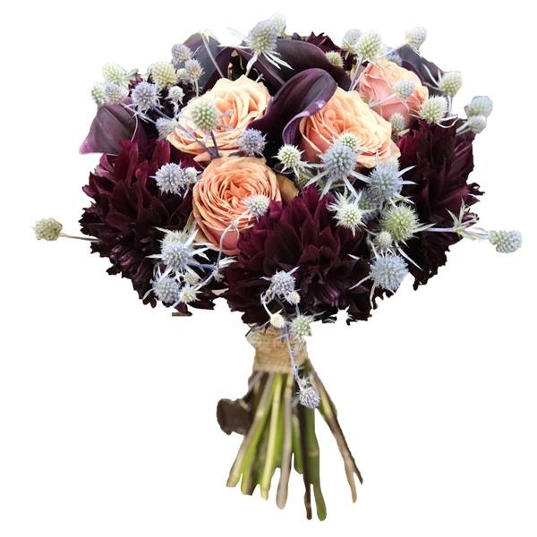 Букет цветов для мужчины купить киев, букет альстромерий