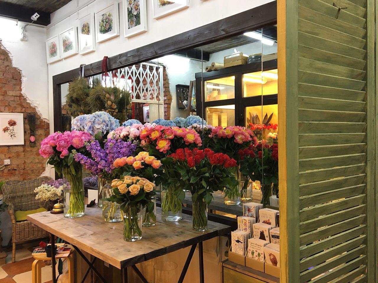 Заказать цветы из москвы в сочи — img 5
