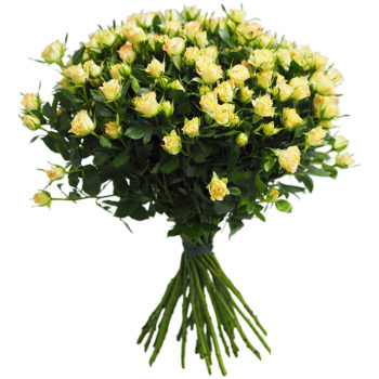 Доставка букета цветов