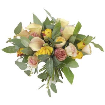 Осенний букет Flowers Retail