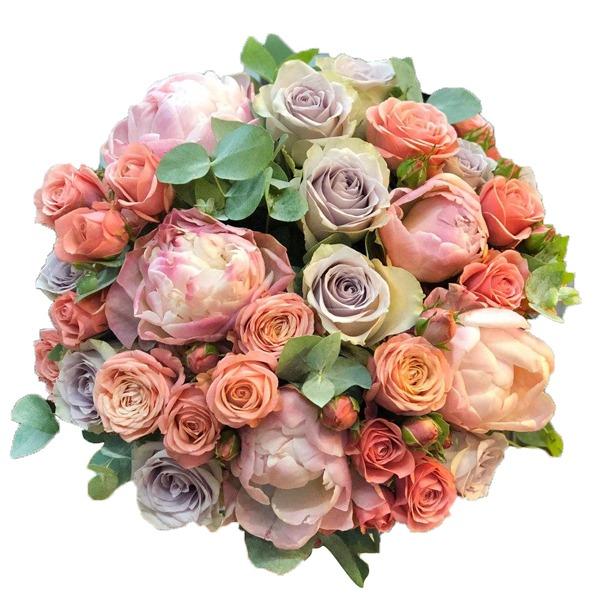 элитные букеты цветов